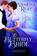 Pdf The Butterfly Bride
