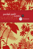 Pocket Posh Sudoku 11