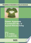 Green Apparels Book