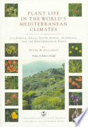Plant Life in the World's Mediterranean Climates