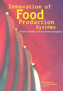 Innovation of Food Production Systems