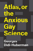 Pdf Atlas, or the Anxious Gay Science Telecharger
