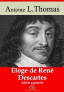 Pdf Éloge de René Descartes Telecharger