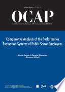 OCAP 1 2017   Comparative Analysis of the Performance Evaluation Systems of Public Sector Employees