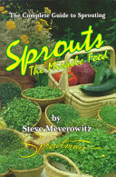 Sprouts, the Miracle Food