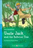 Pdf Uncle Jack and the Bakonzi Tree. Con CD Audio. Per la Scuola Media