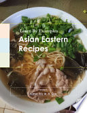 Learn By Examples   Asian Eastern Recipes  Singapore Food Tour and Learn to Cook Singapore Food