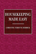Housekeeping Made Easy
