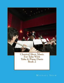 Classical Sheet Music for Tuba With Tuba & Piano Duets