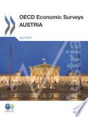 OECD Economic Surveys  Austria 2011