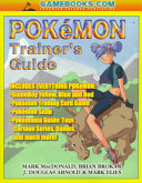 Pokemon Trainer s Guide