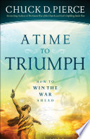 A Time To Triumph Book