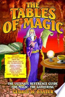 Tables of Magic