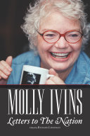 Molly Ivins: Letters to The Nation Pdf/ePub eBook