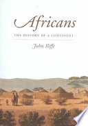 Africans Book