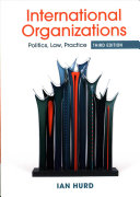 Cover of International Organizations