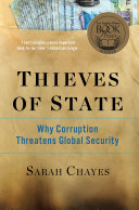 Pdf Thieves of State: Why Corruption Threatens Global Security Telecharger