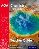 AQA GCSE Chemistry Teacher Handbook (Third Edition)