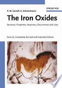 The Iron Oxides Book