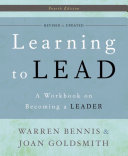 Learning to Lead [Pdf/ePub] eBook
