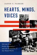 Hearts, Minds, Voices Pdf/ePub eBook