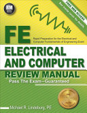 FE Electrical and Computer Review Manual Book