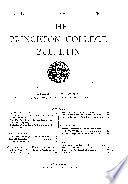 Princeton University Bulletin