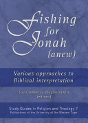 Fishing for Jonah (anew)