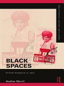 Black Spaces