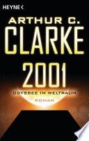 2001 - Odyssee im Weltraum  : Roman