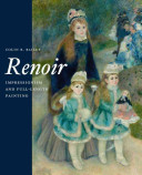 Renoir  Impressionism  and Full length Painting