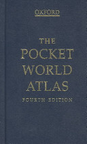 The Pocket World Atlas