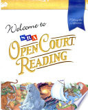 Open Court Reading - Teacher's Edition - Unit 1 - Grade K
