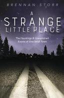 Pdf A Strange Little Place Telecharger
