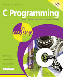 Pdf C Programming in easy steps, 5th edition Telecharger