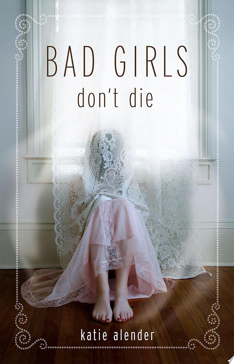 Bad Girls Don't Die image