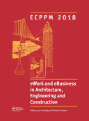 Pdf eWork and eBusiness in Architecture, Engineering and Construction