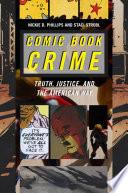Comic Book Crime