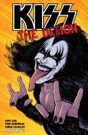 KISS: The Demon Pdf/ePub eBook