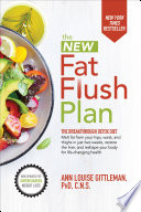 The New Fat Flush Plan Book PDF