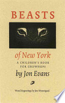 Beasts of New York Book