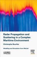 Radar Propagation Modeling in a Complex Maritime Environment
