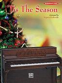 'Tis the Season Book
