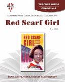 Red Scarf Girl Teacher Guide