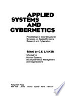 Applied Systems and Cybernetics