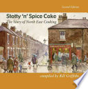 Stotty  n  Spice Cake