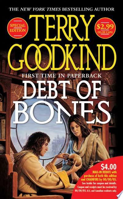 Debt of Bones