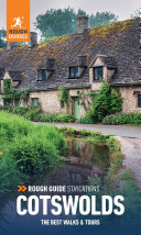 Pocket Rough Guide Staycations Cotswolds  Travel Guide eBook