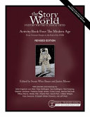 Story of the World Vol  4 Activity Book  Revised Edition