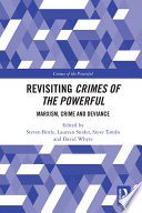 Revisiting Crimes Of The Powerful
